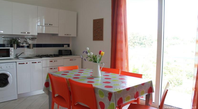Appartamento in vendita a Borgo Aranci - Fraginesi783