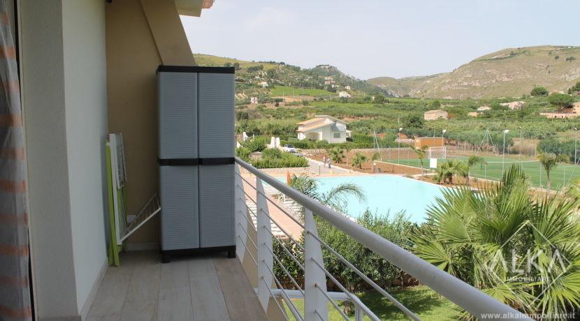 Appartamento in vendita a Borgo Aranci - Fraginesi786