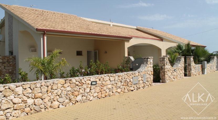 Appartamento in vendita a Borgo Aranci - Fraginesi806