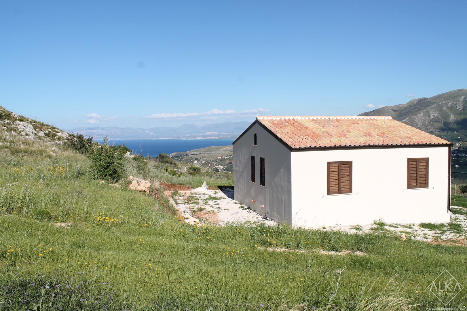 Villa in vendita a Scopello – Sarmuci