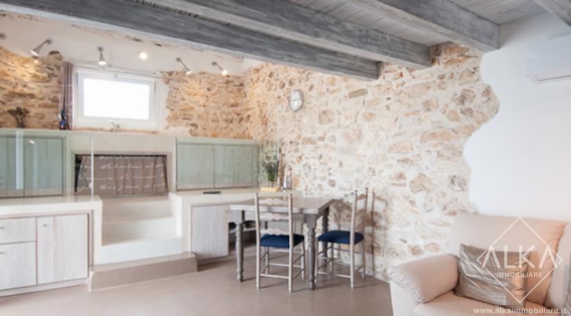 Villa con Piscina Castellammare del Golfo.18.271