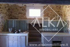 Villa con Piscina Castellammare del Golfo0735